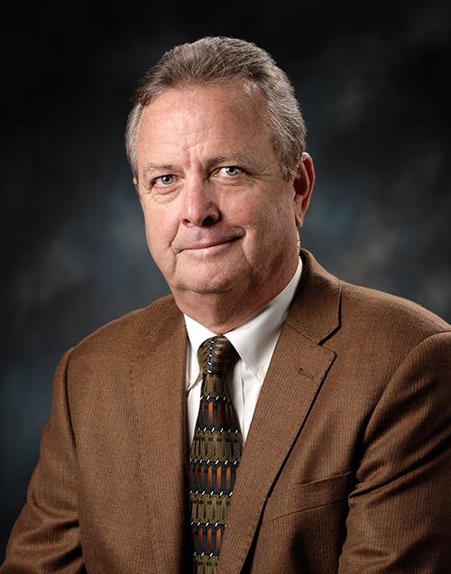 John McIntyre CEO ME&S Sarasota Florida