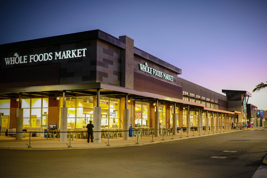 Whole Foods Market - Ft Myers