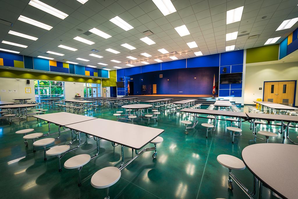 BayHaven Cafetorium - 1