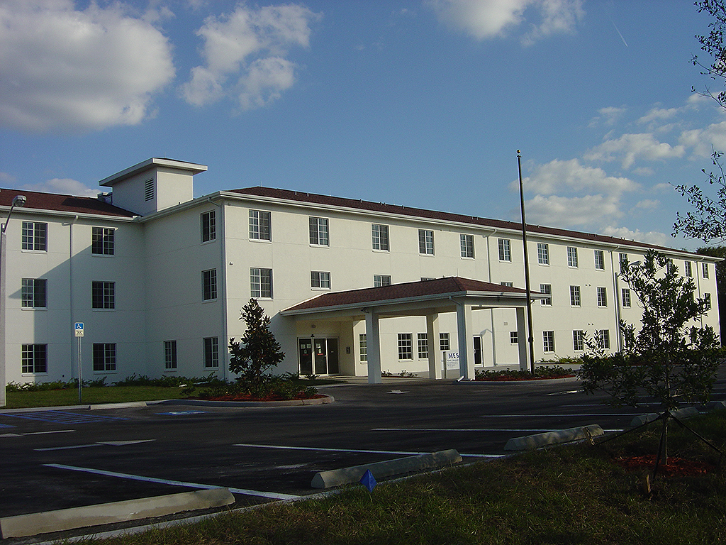 Blessed Sacrament Manor - Tampa