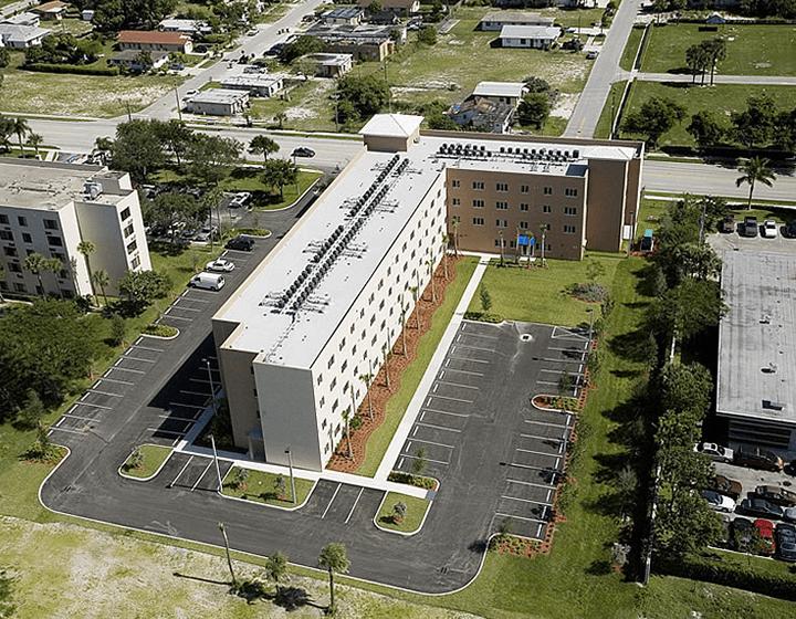 B'nai B'rith Apartments - Deerfield Beach