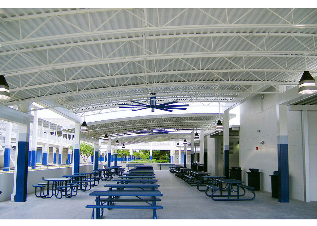 North Port High School - North Port