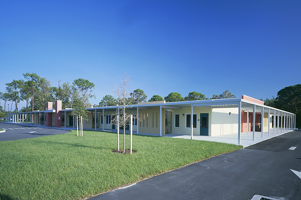 Phoenix Academy - Sarasota Florida Builder