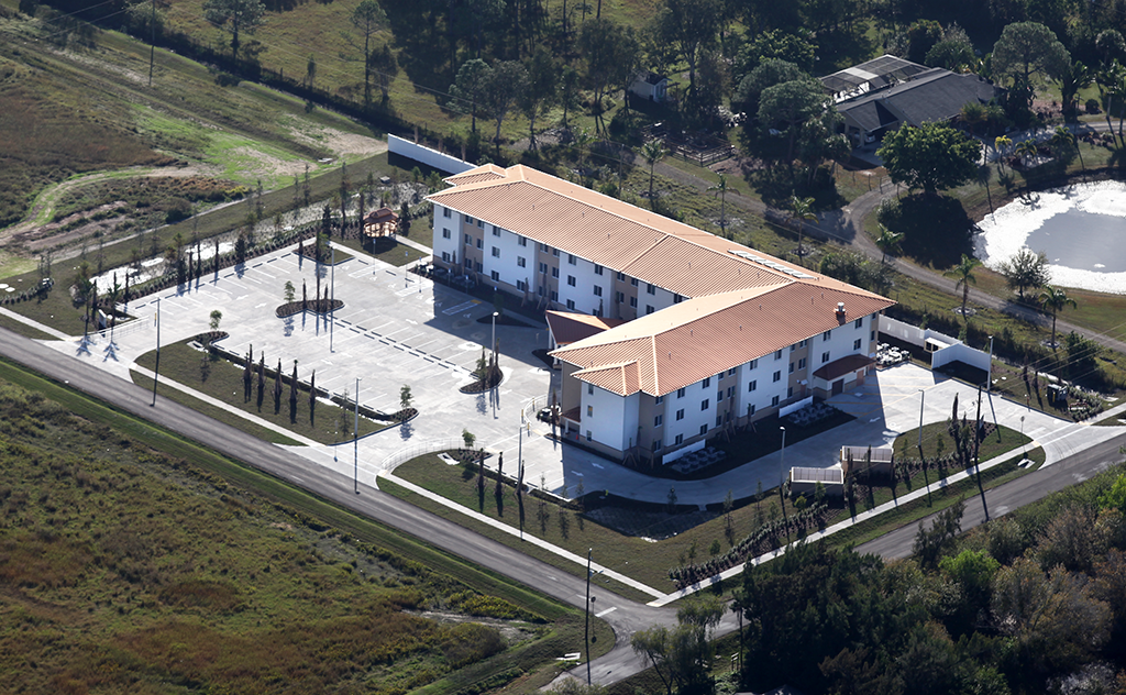 Pope John XXIII Villas - Ft Myers