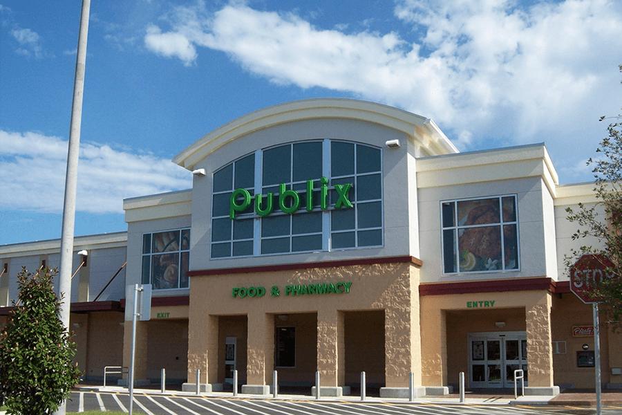 Publix - Santa Rosa Florida Builder