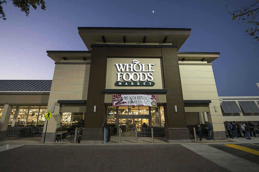 Whole Foods Market - Davie