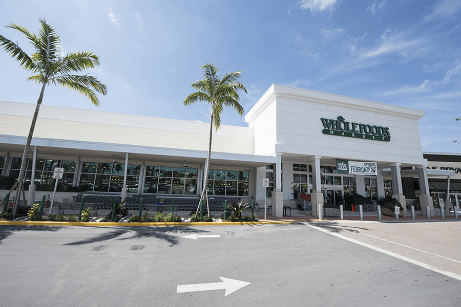 Whole Foods Market - West Palm Beach