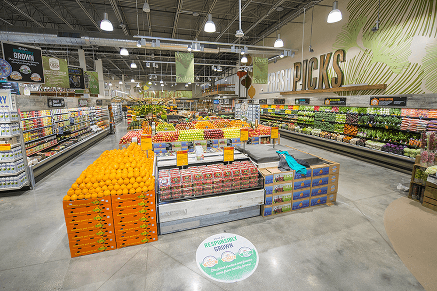 Whole Foods Market - West Palm Beach - 3