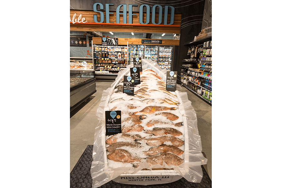 Whole Foods Market - Winter Park - 3