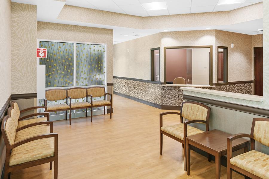 Fresenius Kidney Care Clinic Venice